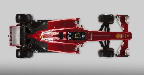 Ferrari F138 A