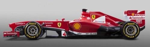 Ferrari F138C