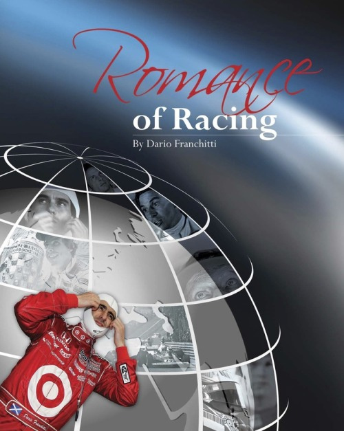 Franchitti Book Cover