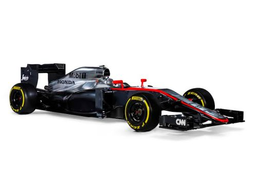 The MP4-30 is here at last