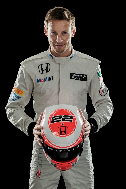 Jenson Button says the team is fully motivated