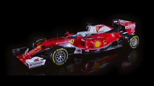 Ferrari F16-H